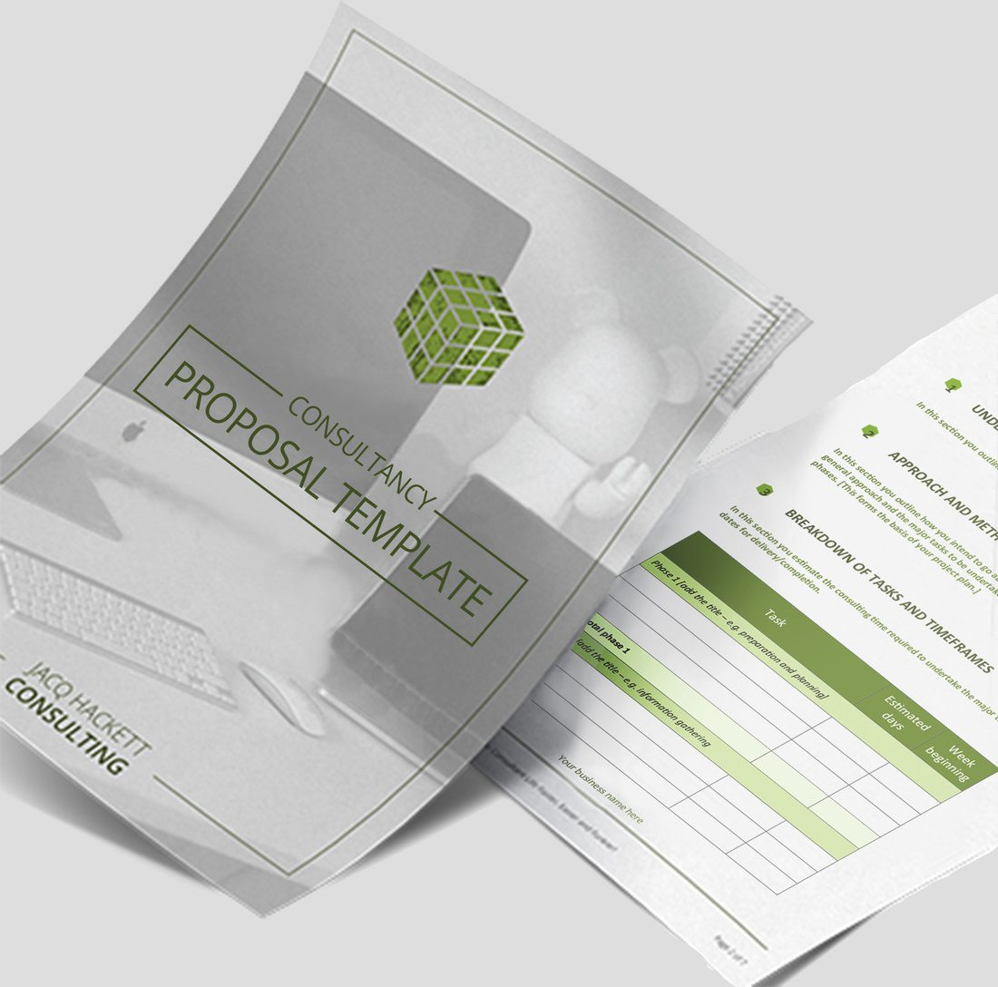 download your proposal template now